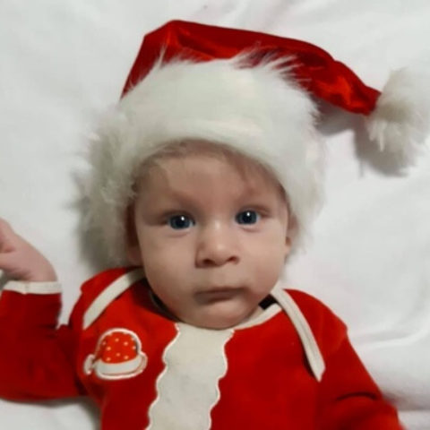 Baby Noel